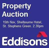 Eddisons prepare for first Irish auction today