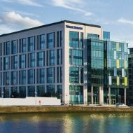 Savills sell State Street HQ for €108 million