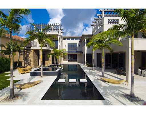 Rory McIlroy snaps up Florida home