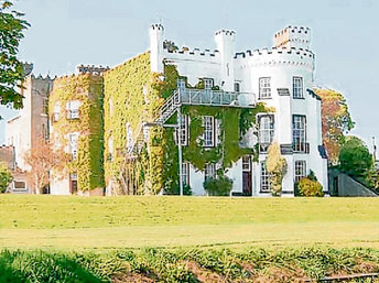 Bellingham Castle sells for €900,000