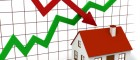 Property market will be unpredictable in early 2013