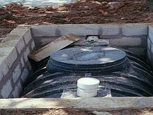 Septic tank owners have until February 1st to register their system