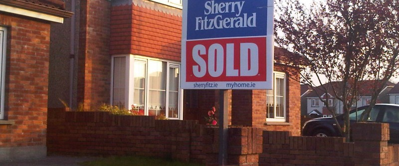 2012 a turning point in the property market, insist Sherry FitzGerald