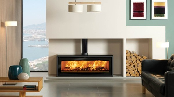 Keeping you warm this winter: the stove yesterday and today