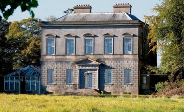 Dowth Hall sells for €5 million