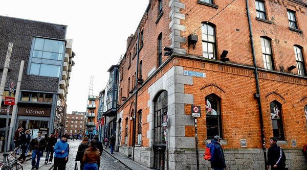 McDonald's to open in Temple Bar