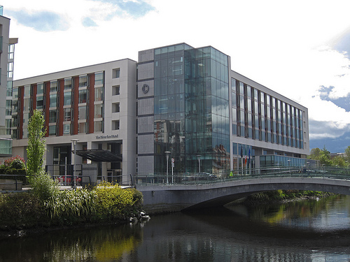 Gallagher eyes €25m Cork hotel