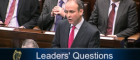 "Mortgage crisis a ""national emergency"", insists Martin"