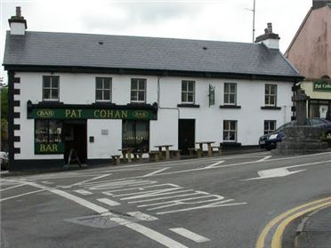 Bar from The Quiet Man at centre of bidding war
