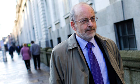 Central Bank to prioritise arrears crisis, insists Honohan