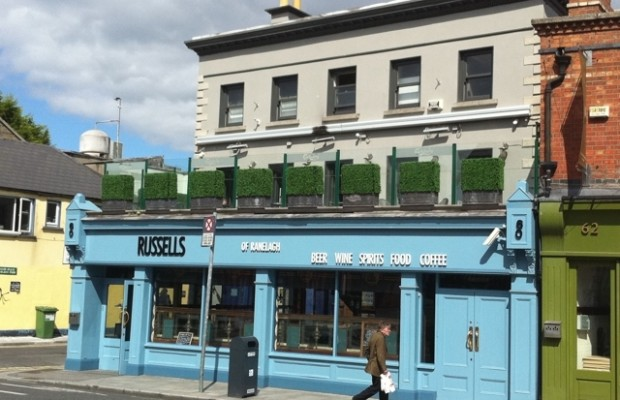 Two Dublin pubs on the market