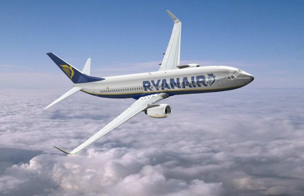 Ryanair buys new Dublin offices