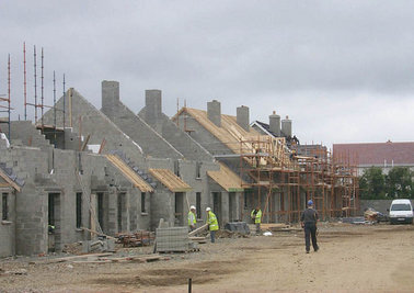 Pace of decline in construction industry will slow this year