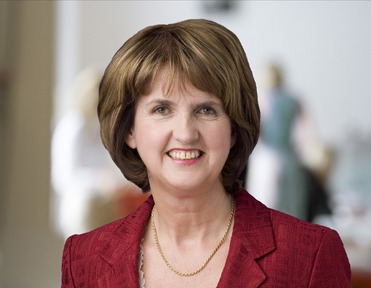 Burton defends the reduction of property tax exemptions