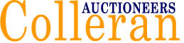 Collerans to host auction on April 4th
