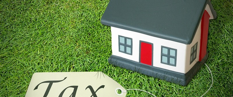 Under 600 paid property tax in first week