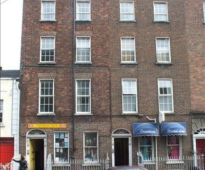 Two Georgian buildings sell in Limerick