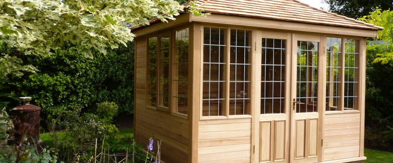 Do you or your garden deserve more room?
