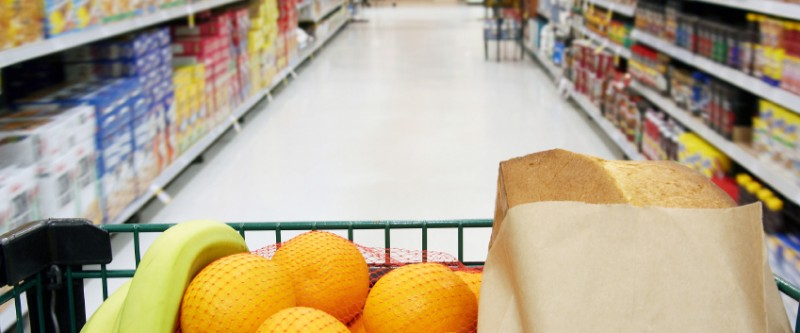 Cost of grocery shopping continues to rise