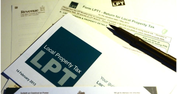 EU concerned over self-assessment of property tax