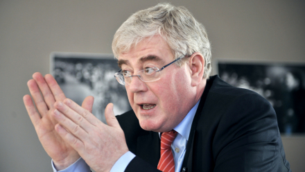 Gilmore refuses to intervene in AIB rate increase