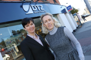 New directors appointed at DTZ Sherry FitzGerald