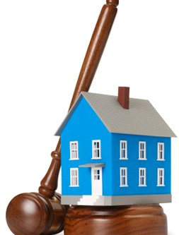 Property law and the process of buying and selling homes