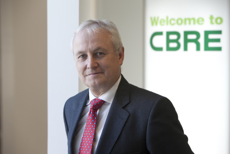 CBRE announce two management appointments