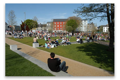 €13m for Eyre Square site