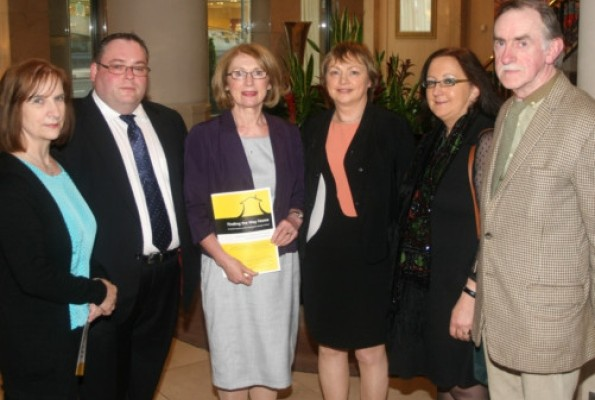 Report on homelessness launched in Limerick