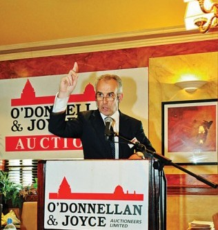 O'Donnellan & Joyce to hold next auction on June 27th