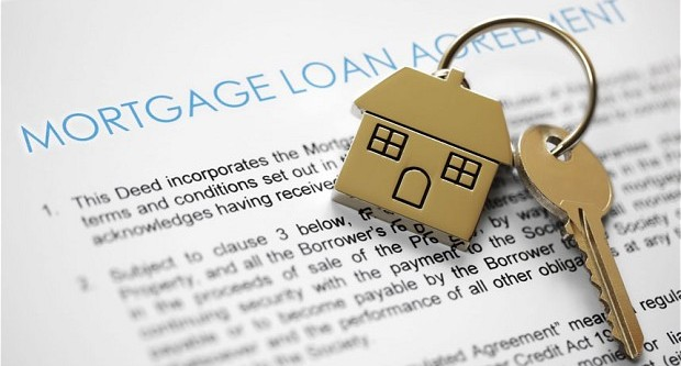 €331m worth of mortgages issued in first quarter of 2013