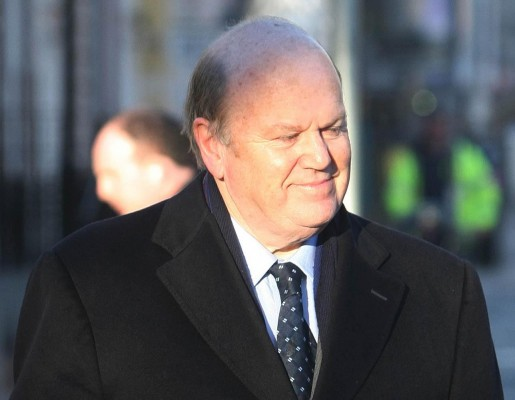 Noonan refuses to interfere with bank interest rates