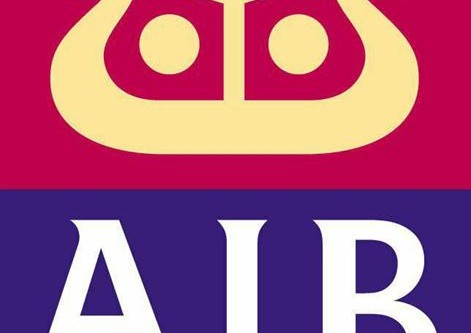 AIB confident of returning to profit this year