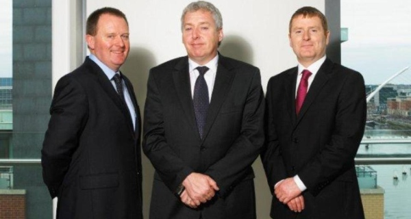 HT Meagher O'Reilly to take over Knight Frank brand in Ireland