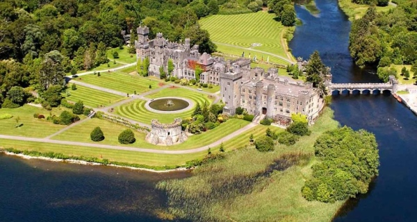 Ashford Castle sells for €20m