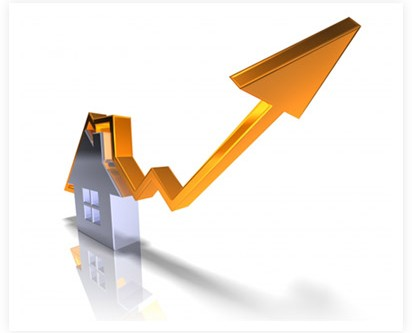 House sales up 14% in first quarter