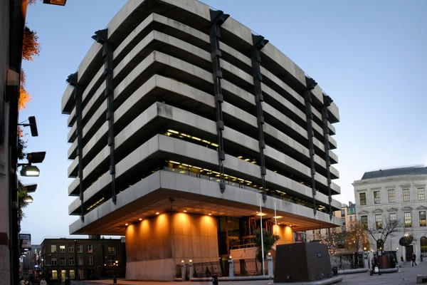 Central Bank to proceed with debt write offs