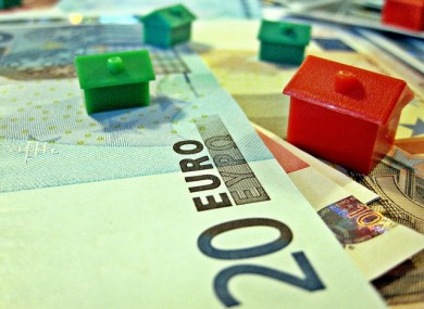 Households continue to pay down debt and save more