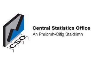 CSO reports first annual increase in property prices since January 2008