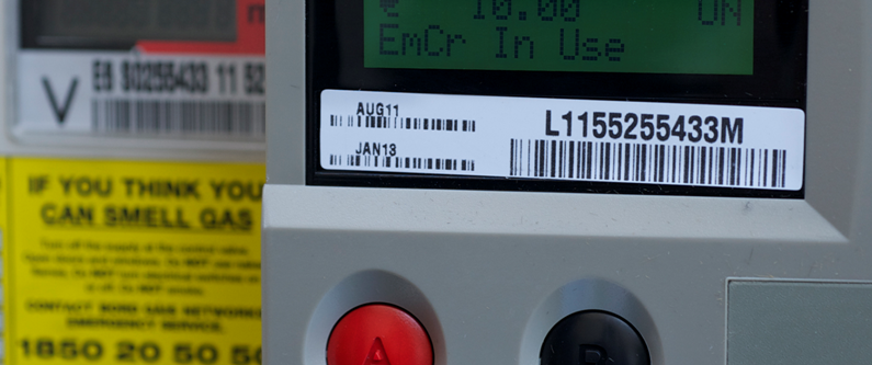 Public warned over gas meter scam