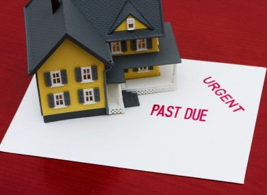 Mortgage arrears levels continue to fall