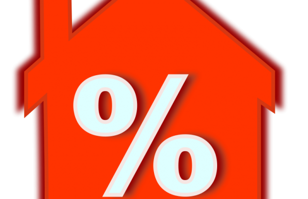 Average interest rate on Irish mortgages now stands at 2.92%