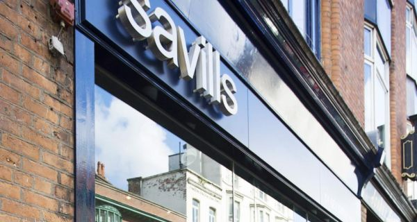 Savills return to Dawson Street branch