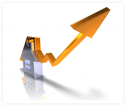 Residential property prices up 3.1% nationally in the year to April