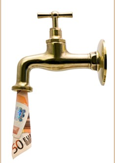 Water charges could be subject to VAT