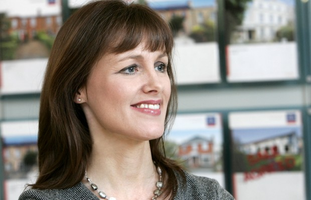 Sherry FitzGerald call for more building to cater for future needs