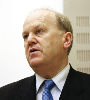 Noonan insists Budget will be fair