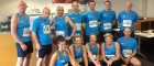 MyHome teams complete Grant Thornton 5k team challenge