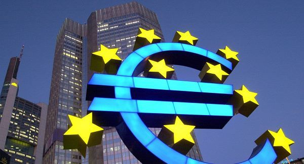 ECB leave interest rates unchanged